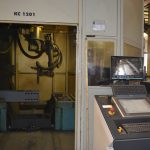 KALTENBACH CNC FULL AUTOMATIC OXYGEN ROBOT CUTTING AND DRILLING