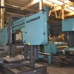 KALTENBACH CNC FULL AUTOMATIC PROFILE CUTTING, DRILLING AND MARKING